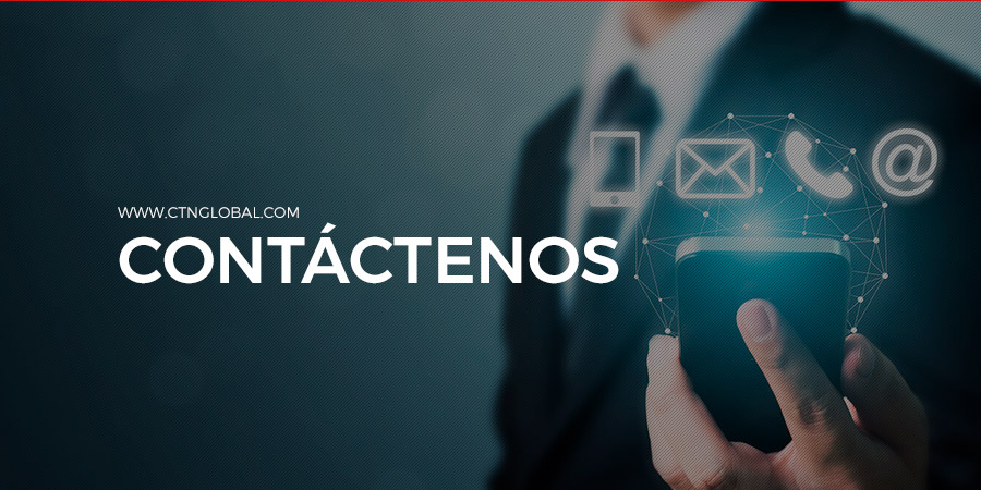 moviles Contacto ctn global