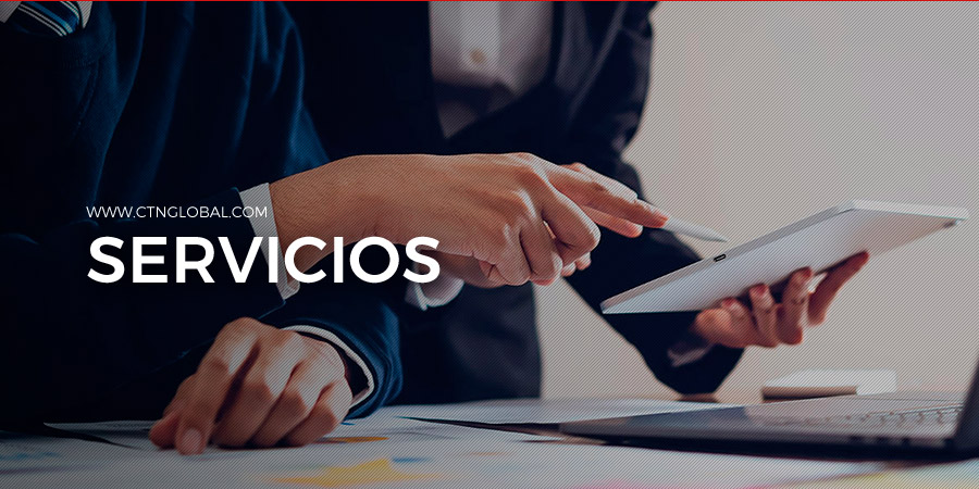 moviles Servicios ctn global